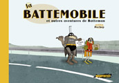 La Battemobile