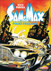 Sam & Max Police Freelance