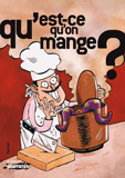 Qu'est-ce qu'on mange ?