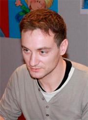 Fabrice Tarrin