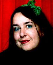 Ana McKeir